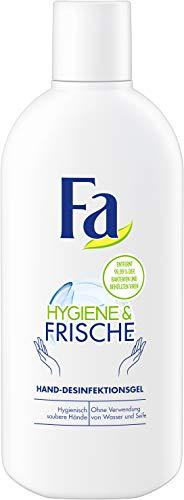 Fa Hygiene & Frische Hand-Desinfektionsgel, 1er Pack (1 x 250 ml)