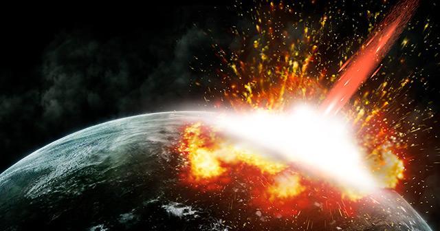Asteroid Bennu könnte die Erde treffen