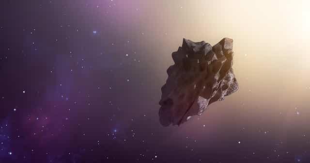 Asteroid 2010 WC9 passierte Erde knapp