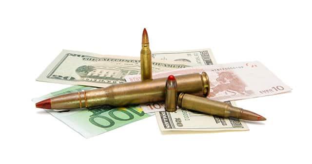 NATO-Staaten einigen sich bei Verteidigungsausgaben
