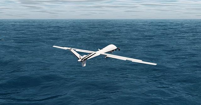 Airbus erprobt Kampfdrohnen auf der Ostsee