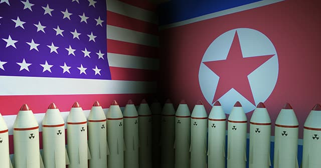 Atomwaffen: Spannungen zwischen USA und Nordkorea gestiegen