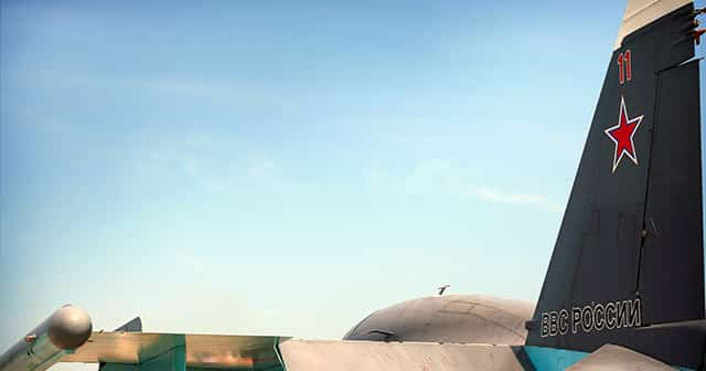 Russland erprobt neuen Tarnkappen-Mehrzweckjet Suchoi SU-57