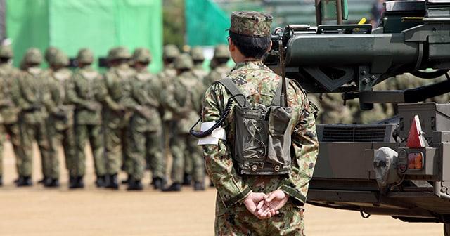 Japanische Militärausgaben werden massiv erhöht