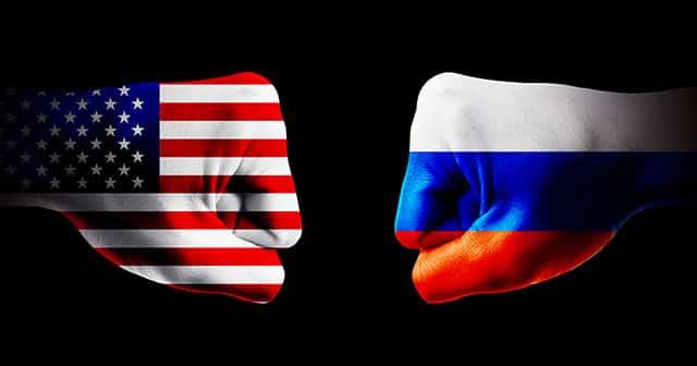 INF-Vertrag: USA und Russland im Zwist