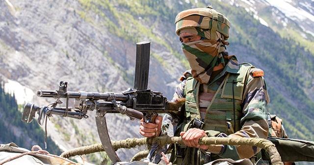 Lage zwischen Indien und Pakistan verschärft sich