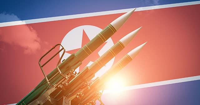 Nordkorea provoziert wieder mit Raketentests