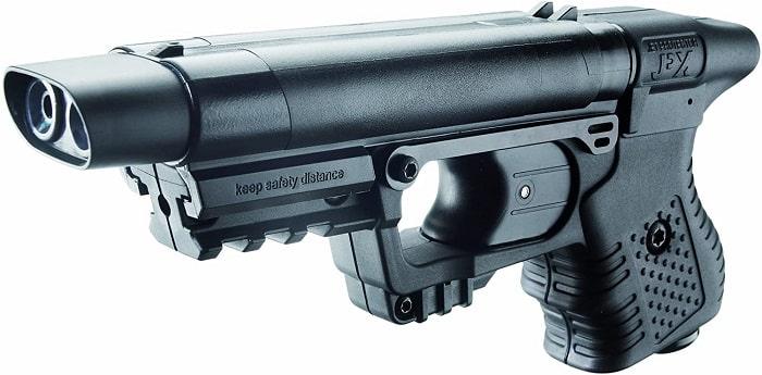 pfefferspray pistole