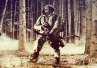 Anleitung: Survival Bogen bauen