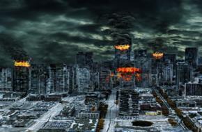 Dritter Weltkrieg vorerst gebannt?