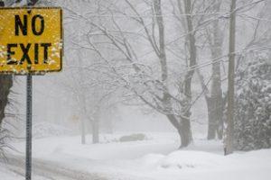 Bereit für das Schneechaos?