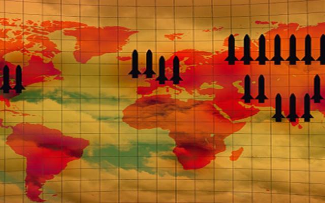 Russland präsentiert neue Atomwaffen