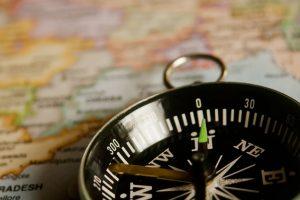 Der beste Survival Kompass