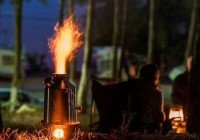 Review: Kelly Kettle Hobo Stove